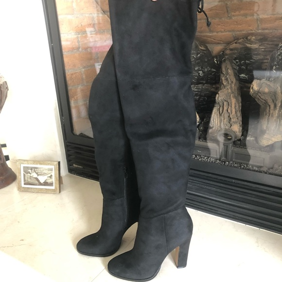 375b910ee3c Vince Camino Cheera — Over-the-knee boots